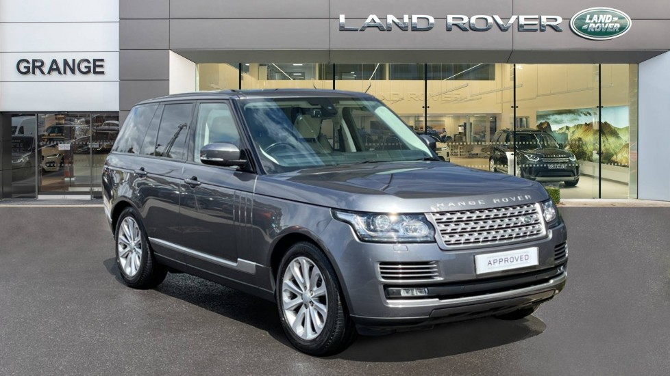 Land Rover Range Rover 3.0 TDV6 Vogue 4dr Diesel Automatic 5 door Estate