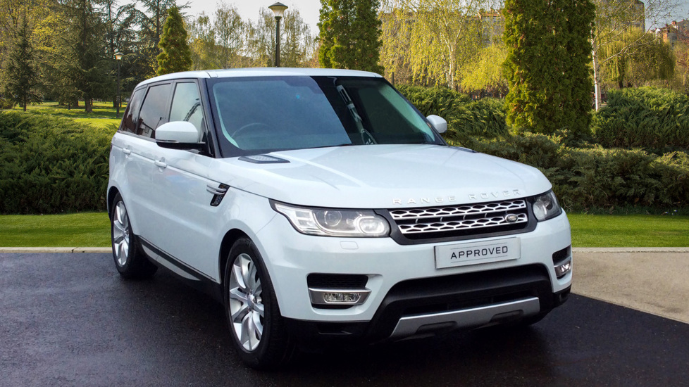 Land Rover Range Rover Sport 3.0 SDV6 [306] HSE 5dr Diesel Automatic 4x4 (2015)