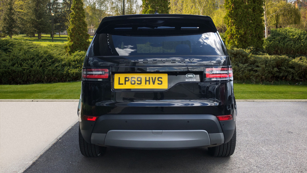 Land Rover Discovery DISCOVERY HSE SD6 AUTO image 6