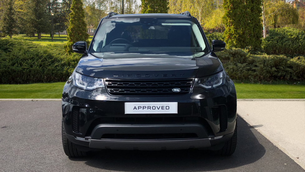 Land Rover Discovery DISCOVERY HSE SD6 AUTO image 7
