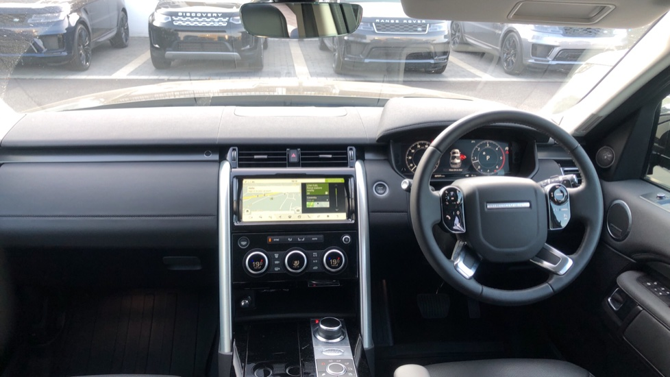 Land Rover Discovery DISCOVERY HSE SD6 AUTO image 9