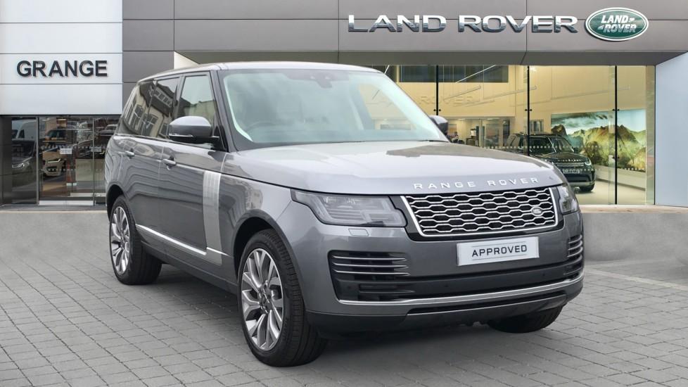 Land Rover Range Rover 3.0 D300 Westminster 4dr Diesel Automatic 5 door Estate