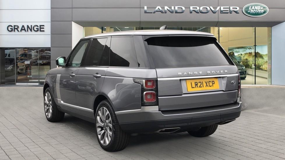 Land Rover Range Rover 3.0 D300 Westminster 4dr image 2