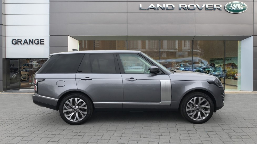 Land Rover Range Rover 3.0 D300 Westminster 4dr image 5