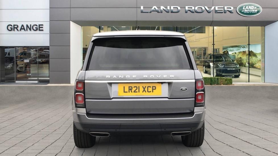 Land Rover Range Rover 3.0 D300 Westminster 4dr image 6