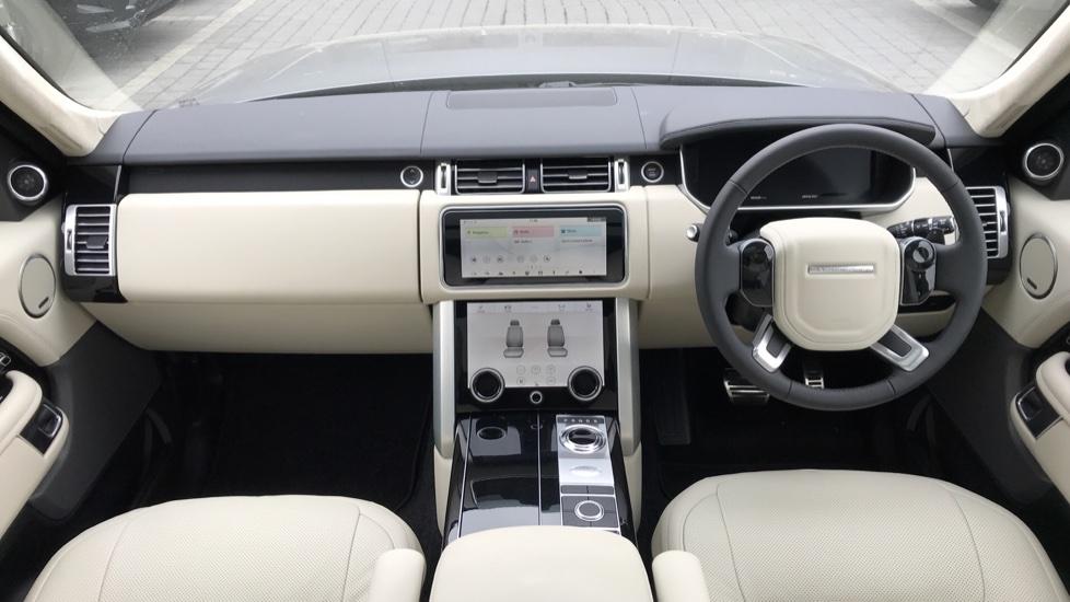 Land Rover Range Rover 3.0 D300 Westminster 4dr image 9