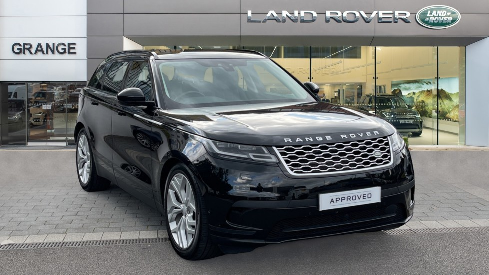 Land Rover Range Rover Velar 3.0 D300 HSE Adaptive Cruise Control with Queue Assist and High-Speed Emergency Braking Diesel Automatic 5 door Estate
