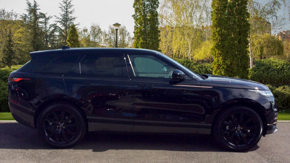 Land Rover Range Rover Velar 3.0 D300 R-Dynamic HSE 5dr ...
