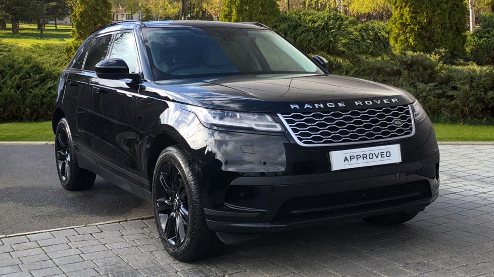 Land Rover Range Rover Velar 2.0 D180 S 5dr Diesel Automatic Estate (2019)