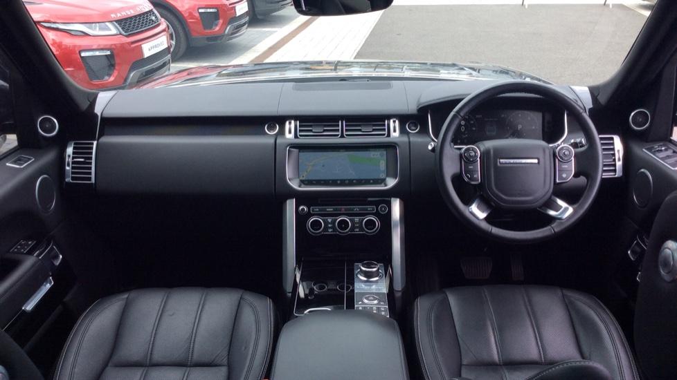 Land Rover Range Rover 3.0 TDV6 Vogue SE 4dr image 9