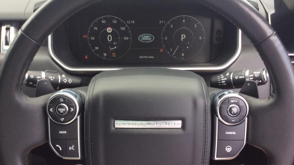 Land Rover Range Rover 3.0 TDV6 Vogue SE 4dr image 10