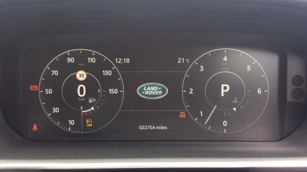 Land Rover Range Rover 3.0 TDV6 Vogue SE 4dr image 11