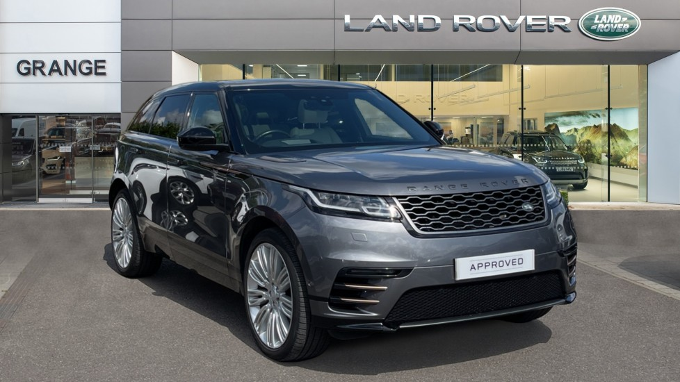 Land Rover Range Rover Velar 3.0 D300 R-Dynamic SE Heated steering wheel and Air suspension Diesel Automatic 5 door Estate