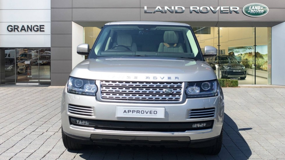 Land Rover Range Rover 4.4 SDV8 Autobiography 4dr image 7