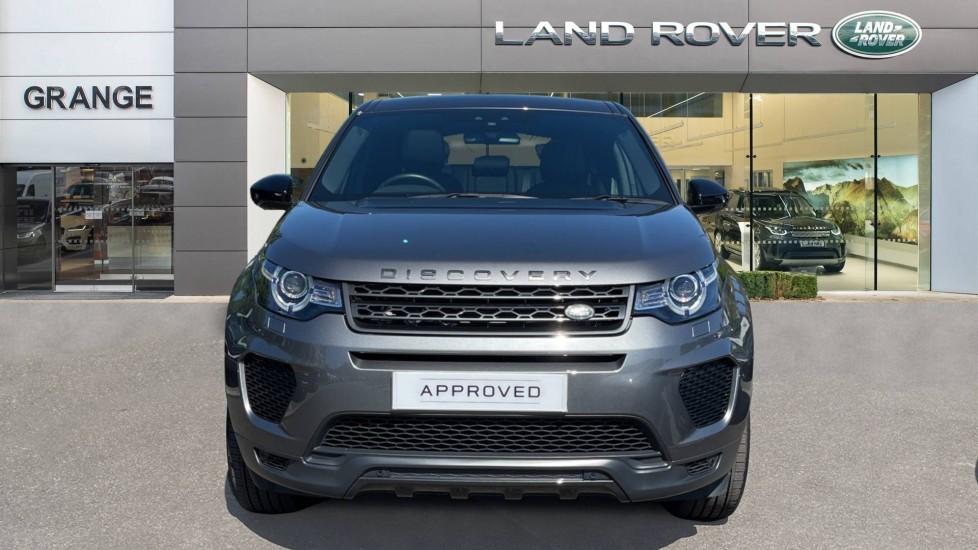 Land Rover Discovery Sport 2.0 TD4 180 Landmark 5dr image 7