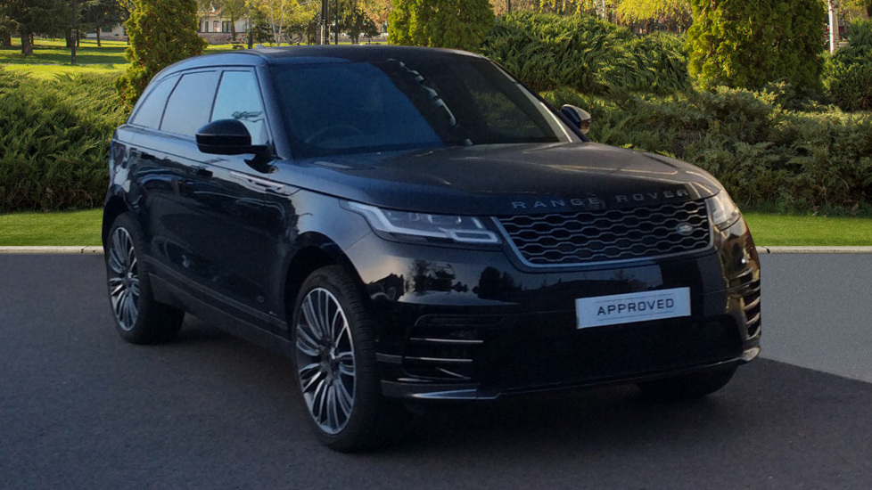 Land Rover Range Rover Velar 2.0 D180 R-Dynamic HSE 5dr - Low Mileage - Massage Seat - 22 Alloys -  Diesel Automatic 4x4 (2018) image