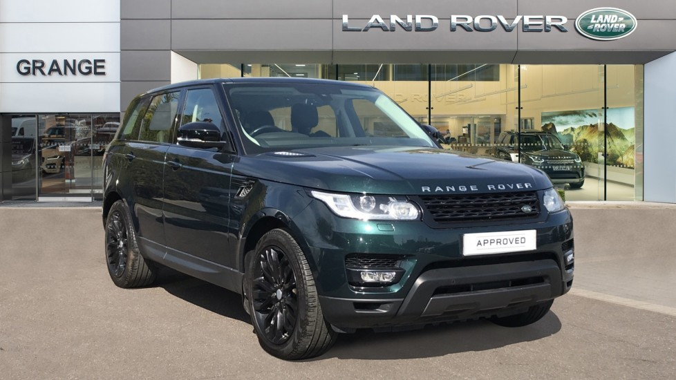 Land Rover Range Rover Sport 3.0 SDV6 [306] HSE Dynamic 5dr Auto image 1