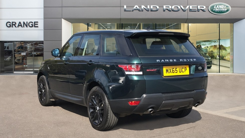 Land Rover Range Rover Sport 3.0 SDV6 [306] HSE Dynamic 5dr Auto image 2