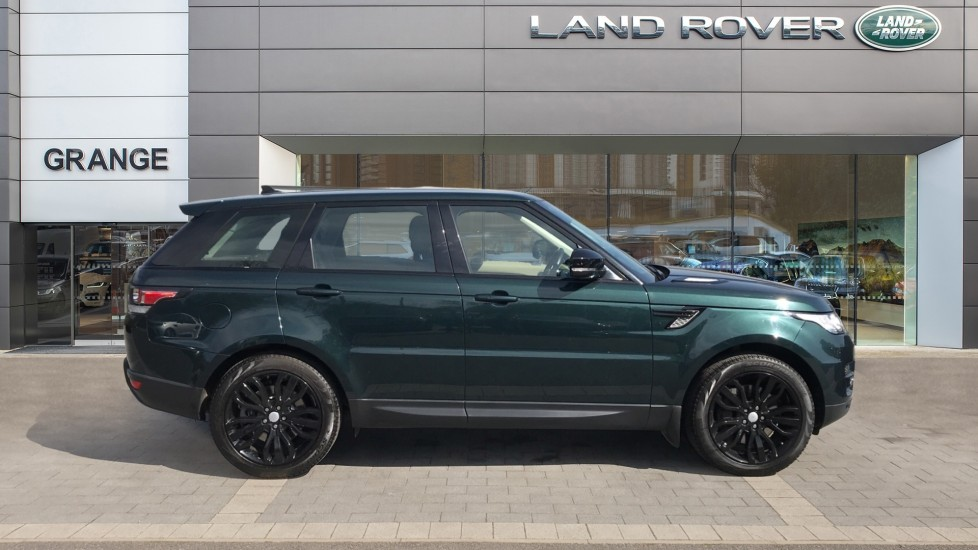 Land Rover Range Rover Sport 3.0 SDV6 [306] HSE Dynamic 5dr Auto image 5