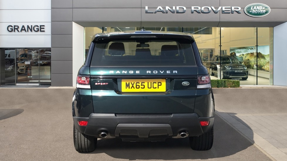 Land Rover Range Rover Sport 3.0 SDV6 [306] HSE Dynamic 5dr Auto image 6