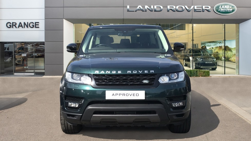 Land Rover Range Rover Sport 3.0 SDV6 [306] HSE Dynamic 5dr Auto image 7
