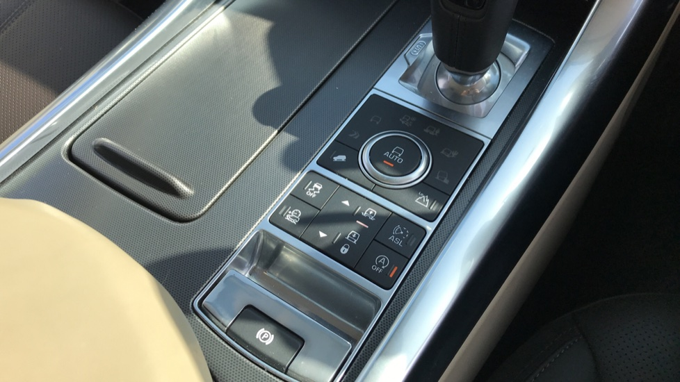 Land Rover Range Rover Sport 3.0 SDV6 [306] HSE Dynamic 5dr Auto image 17