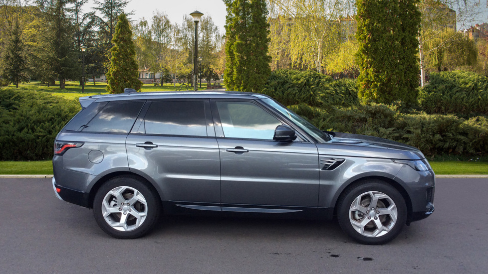 Land Rover Range Rover Sport 3.0 SDV6 HSE 5dr Auto - Privacy Glass - Rear Camera -  image 5