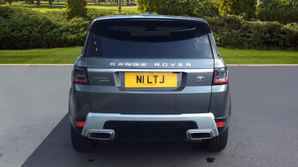 Land Rover Range Rover Sport 3.0 SDV6 HSE 5dr Auto - Privacy Glass - Rear Camera -  image 6