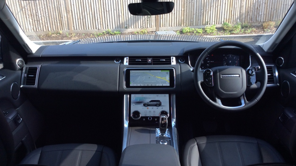 Land Rover Range Rover Sport 3.0 SDV6 HSE 5dr Auto - Privacy Glass - Rear Camera -  image 9