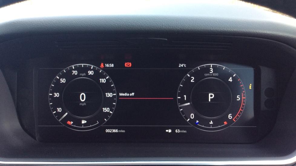 Land Rover Range Rover Sport 3.0 SDV6 HSE 5dr Auto - Privacy Glass - Rear Camera -  image 11