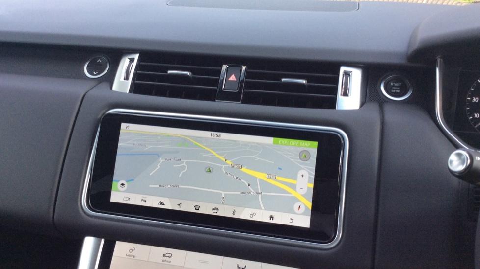 Land Rover Range Rover Sport 3.0 SDV6 HSE 5dr Auto - Privacy Glass - Rear Camera -  image 12