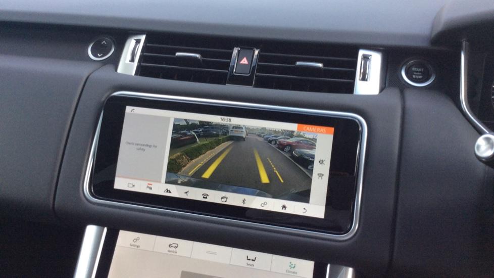 Land Rover Range Rover Sport 3.0 SDV6 HSE 5dr Auto - Privacy Glass - Rear Camera -  image 13