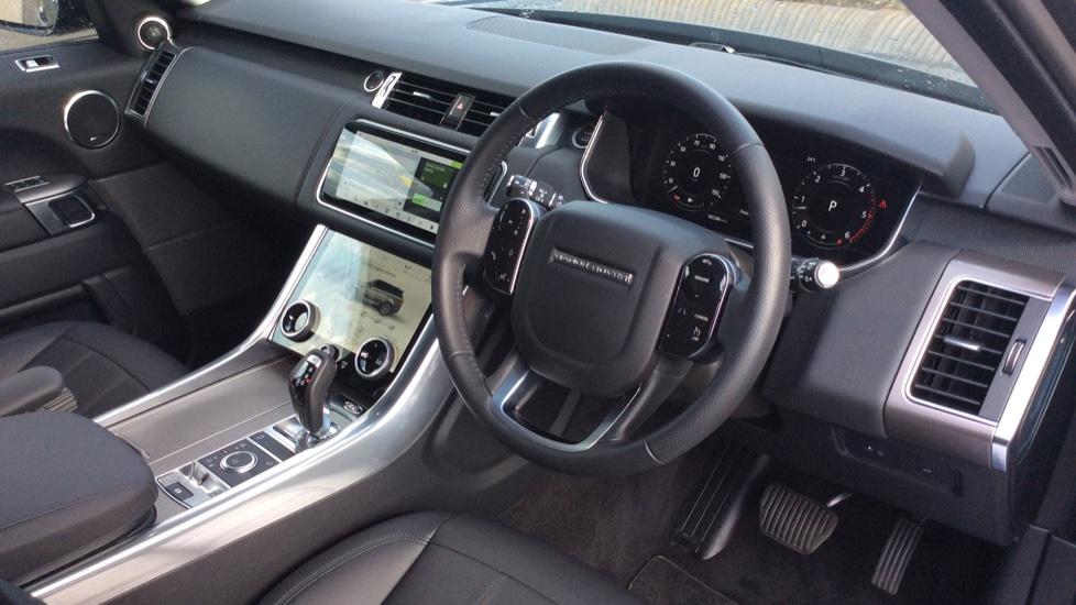 Land Rover Range Rover Sport 3.0 SDV6 HSE 5dr Auto - Privacy Glass - Rear Camera -  image 18
