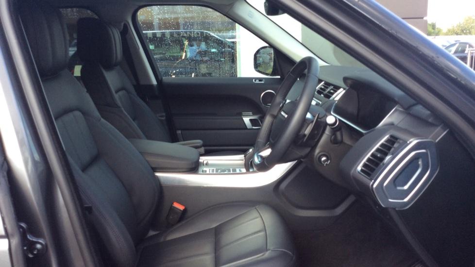 Land Rover Range Rover Sport 3.0 SDV6 HSE 5dr Auto - Privacy Glass - Rear Camera -  image 20