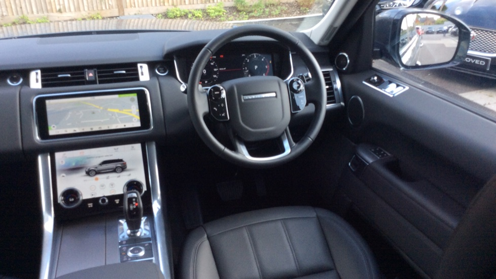 Land Rover Range Rover Sport 3.0 SDV6 HSE 5dr Auto - Privacy Glass - Rear Camera -  image 28
