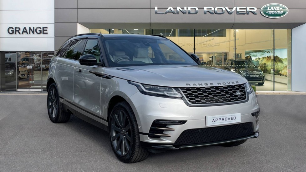 Land Rover Range Rover Velar 3.0 D300 R-Dynamic HSE Massage front seats and Air Suspension  Diesel Automatic 5 door Estate