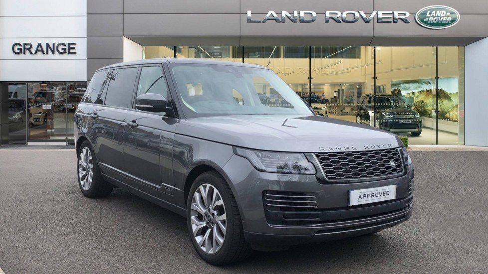 Land Rover Range Rover LWB SDV8 Autobiography 4.4 Diesel Automatic 5 door Estate (2019)