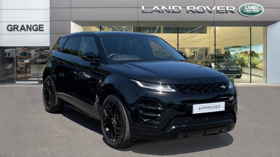 Land Rover Range Rover Evoque 2.0 P250 R-Dynamic HSE 5dr Massage Electric Memory front seats and Head-up Display Automatic Hatchback (2019) image