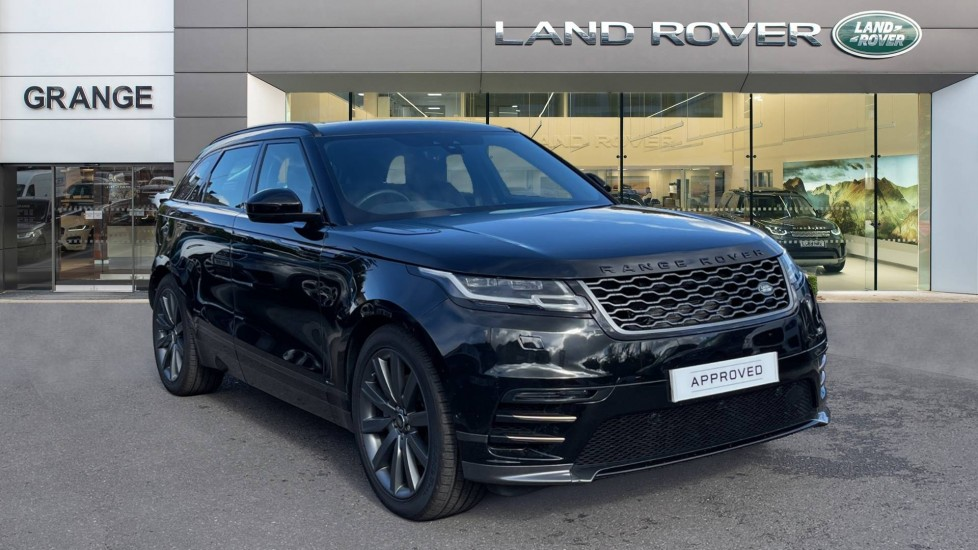 Land Rover Range Rover Velar 3.0 D300 R-Dynamic HSE Adaptive Cruise Control and Heated, Cooled and Massage seats Diesel Automatic 5 door Estate