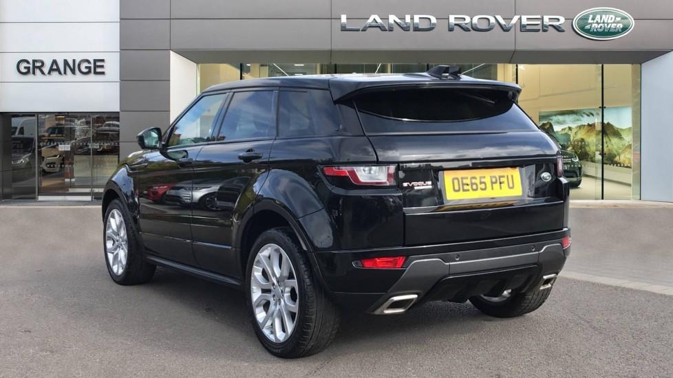 Land Rover Range Rover Evoque 2.0 TD4 HSE Dynamic Lux 5dr image 2