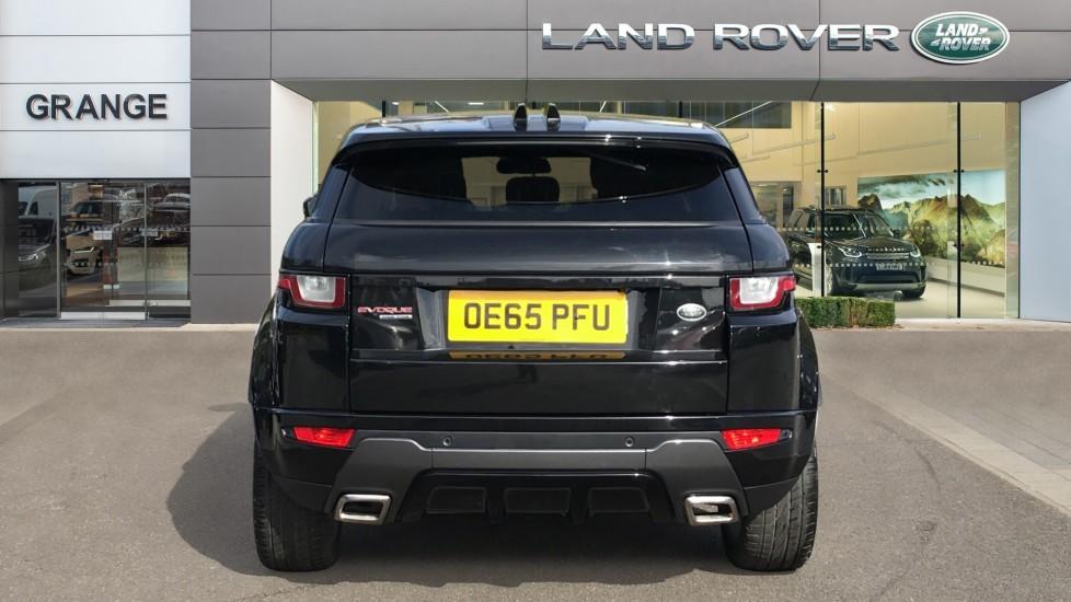 Land Rover Range Rover Evoque 2.0 TD4 HSE Dynamic Lux 5dr image 6