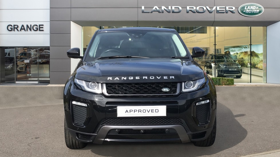 Land Rover Range Rover Evoque 2.0 TD4 HSE Dynamic Lux 5dr image 7