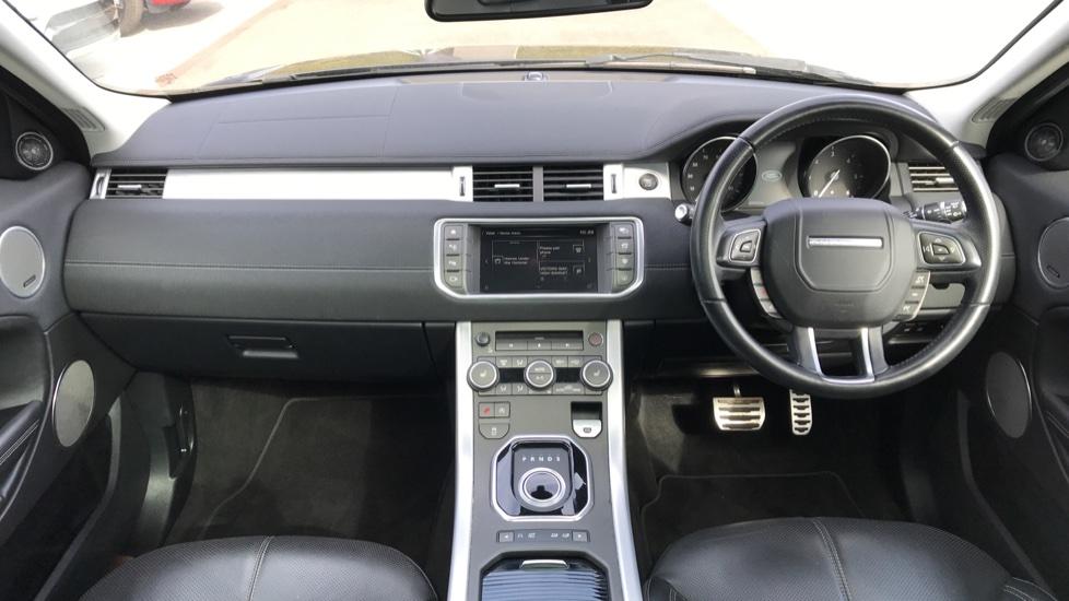 Land Rover Range Rover Evoque 2.0 TD4 HSE Dynamic Lux 5dr image 9