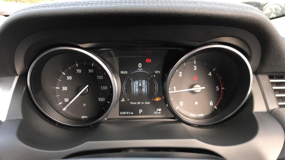 Land Rover Range Rover Evoque 2.0 TD4 HSE Dynamic Lux 5dr image 10