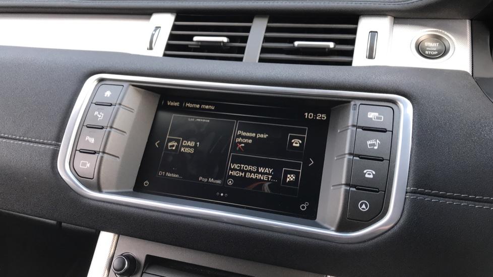 Land Rover Range Rover Evoque 2.0 TD4 HSE Dynamic Lux 5dr image 11