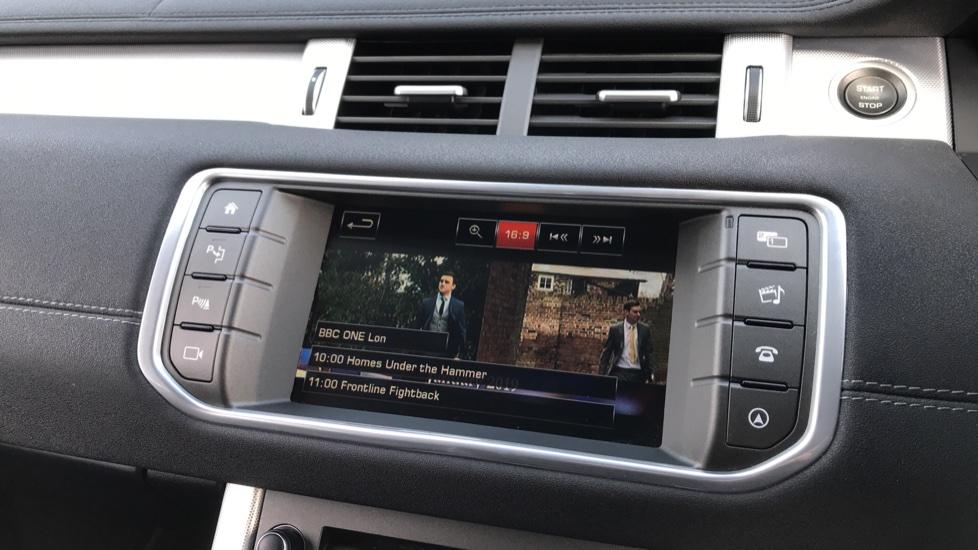 Land Rover Range Rover Evoque 2.0 TD4 HSE Dynamic Lux 5dr image 14