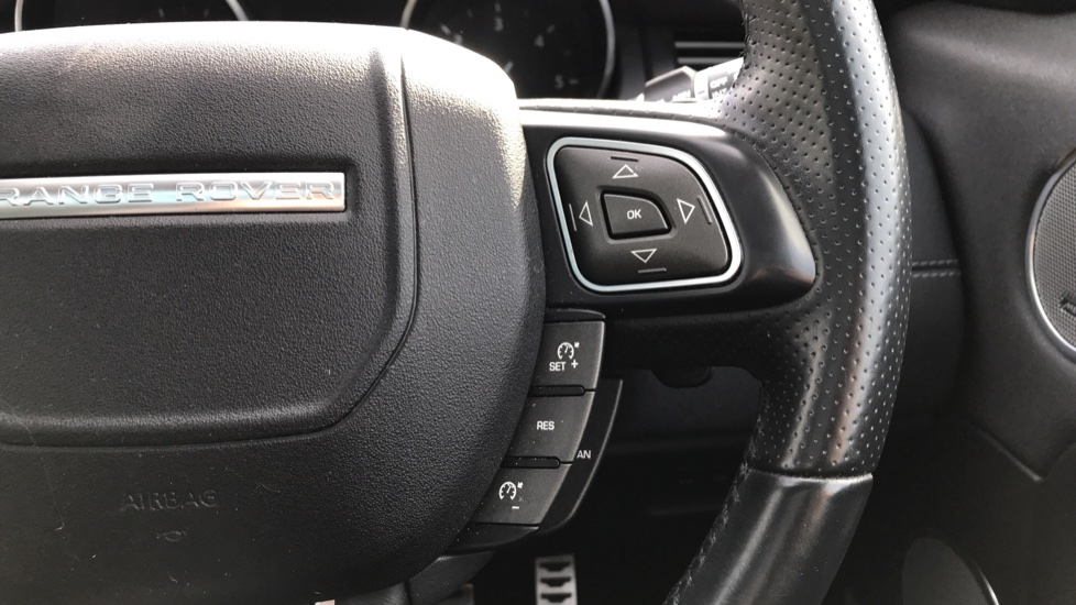 Land Rover Range Rover Evoque 2.0 TD4 HSE Dynamic Lux 5dr image 18