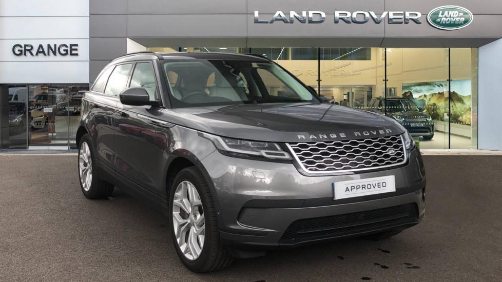 Land Rover Range Rover Velar 2.0 P250 HSE 5dr Automatic Estate (2018)