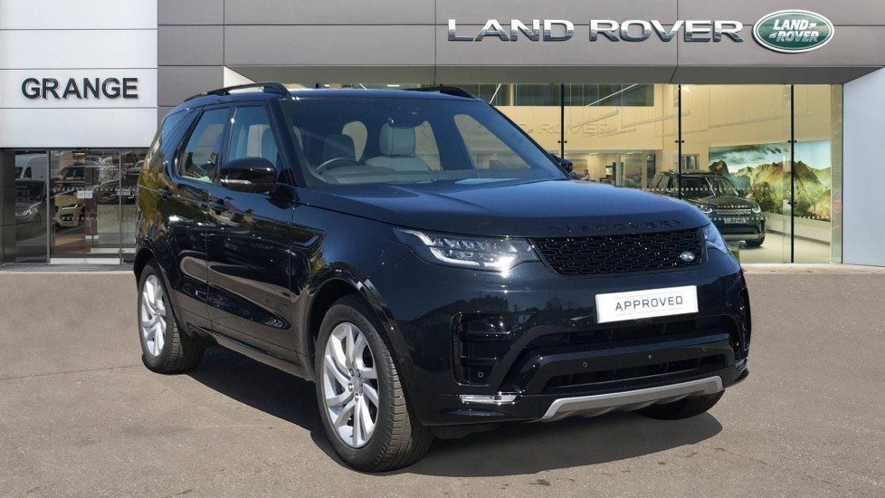 Land Rover Discovery 3.0 SD6 HSE 5dr - Panoramic Roof - Heated Seats - Surround Cameras Diesel Automatic 4x4