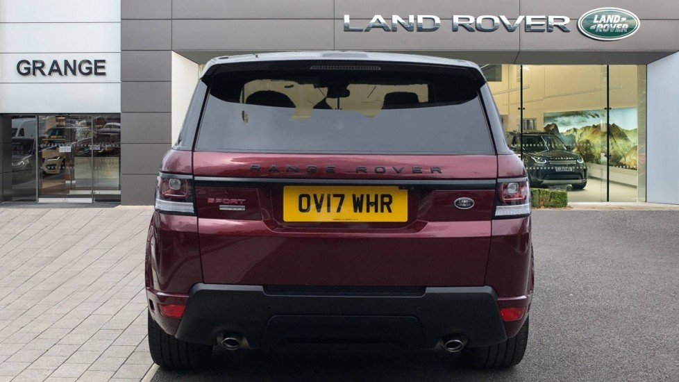 Land Rover Range Rover Sport 4.4 SDV8 Autobiography Dynamic 5dr [SS] image 6